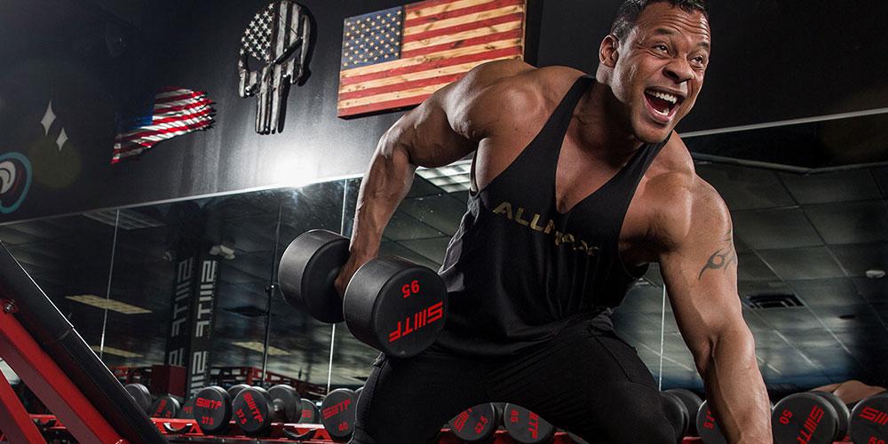 gare bodybuilding For Profit
