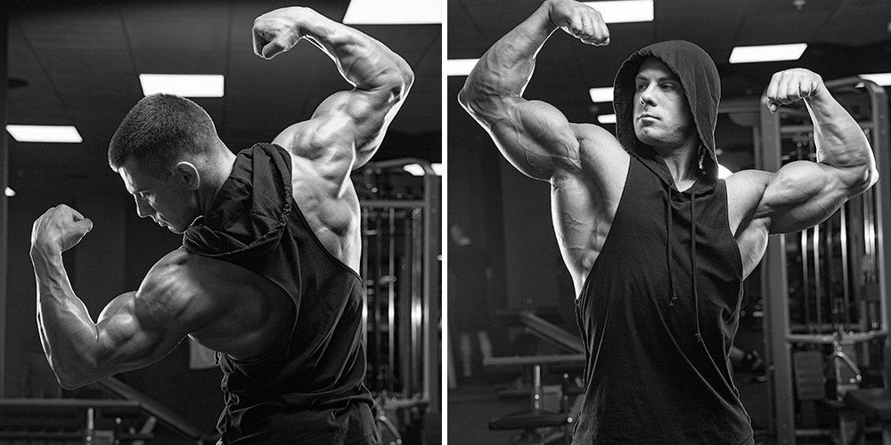 How To Start posing bodybuilding With Less Than $110
