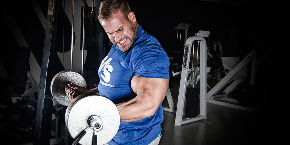 how to find right amount of volume workout