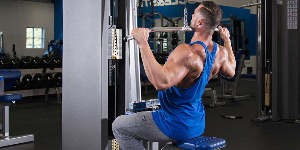The Body Fat Blaster: 8 Weeks to a Ripped Physique