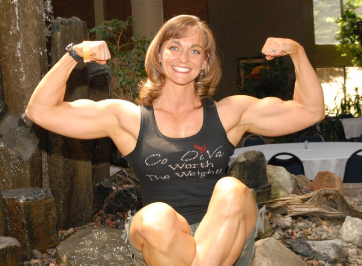 corrina hamill athlete profile with workouts  u0026 pictures