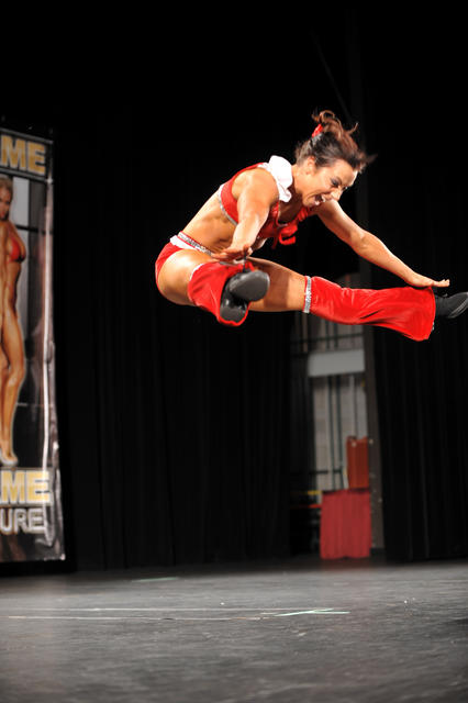 Marie-Eve Anctil Athlete Profile With Workouts & Pictures ...