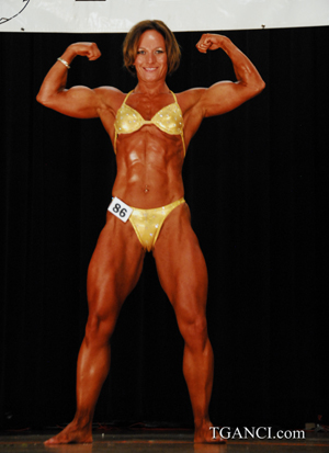 Stephanie Foley Athlete Profile With Workouts & Pictures | Muscle & Strength