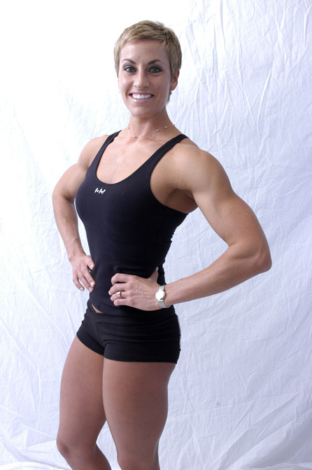 Stephanie Miller Athlete Profile With Workouts & Pictures