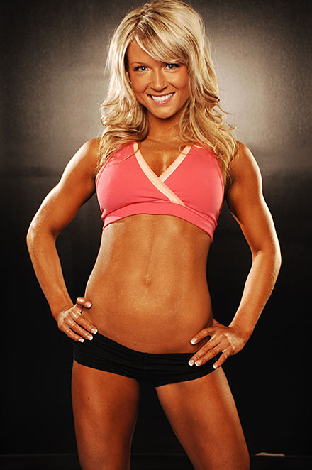 Tannis Miller Athlete Profile With Workouts & Pictures | Muscle & Strength