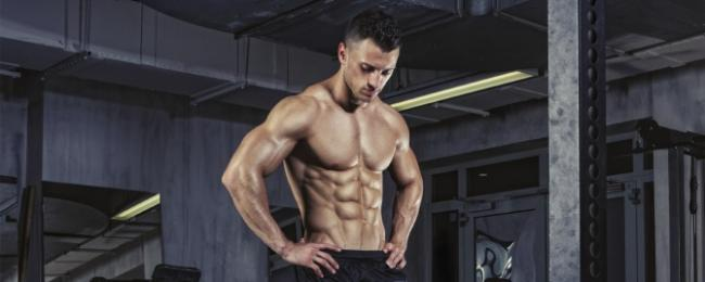 Eating Clean: Are You Cheating On Your Abs?