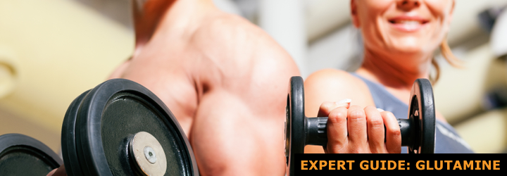 Expert Guide: Glutamine Supplements