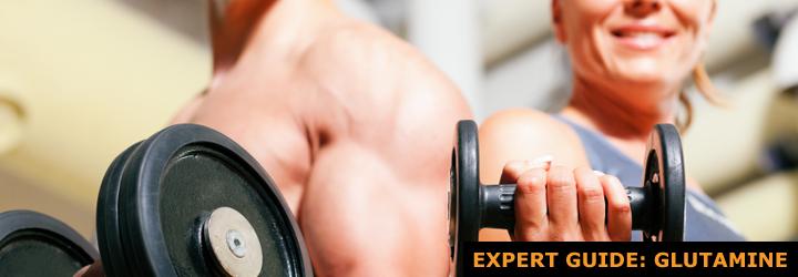 Expert Guide: Glutamine Supplements