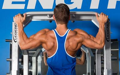 my top 5 musts for success in bodybuilding  muscle  strength