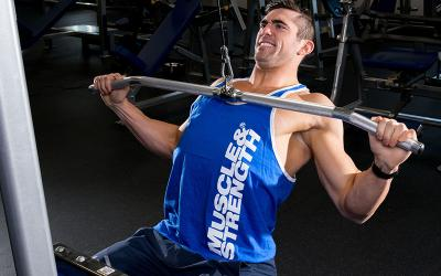 3 Keys To Making Continuous Progress In The Gym