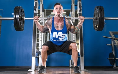 5 brutal quad workout finishers for your next leg day