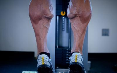 5 Best Calf Exercises: How to Increase Calf Mass