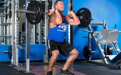 5 Reasons to Stop Performing Combo-Exercises