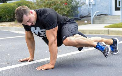 8 Bodyweight Exercises That You've Never Heard Of