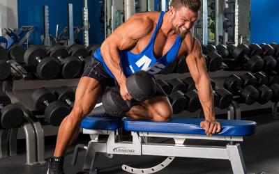 9 Hacks to Maximize the Dumbbell Row