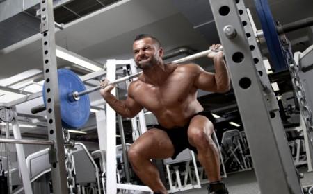 Back Squats vs. Front Squats: Which Builds Bigger Quads?