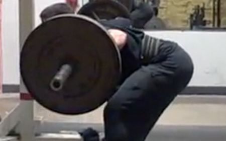 Resultado de imagen para louie simmons westside barbell posterior chain training