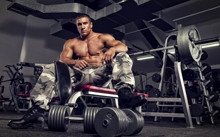 6 Steps To A 405 Pound Bench Press Muscle Amp Strength