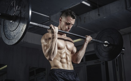 Get Big, Not Fat: A Better Approach To Bulk And Build Muscle