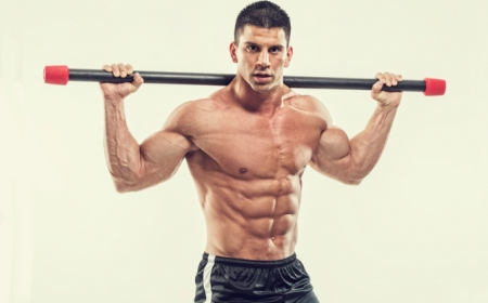 How To Bulk Up Fast: Maximize The Muscle Building Process