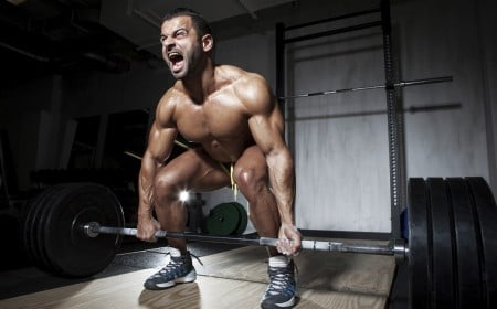Deadlifts Vs Barbell Rows Which Builds A Thicker Back