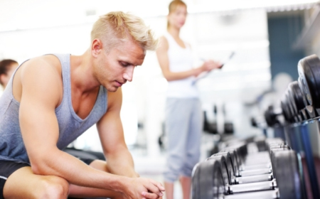 Depression And Exercise: 10 Tips To Stay Motivated And Strong