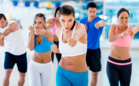 7 Tips To Help You Set Amazing Fitness Goals