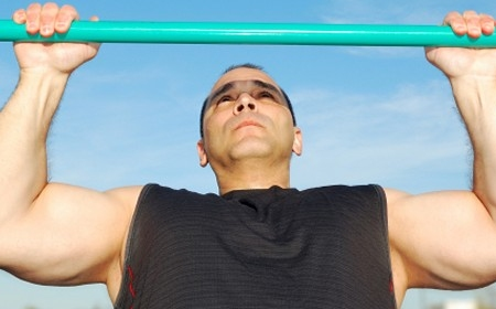 Greasing The Groove For Bigger Arms | Muscle & Strength