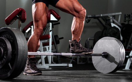 Build Great Calves With These 8 Tips