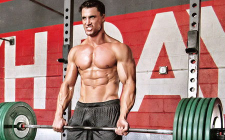 In Remembrance Of Greg Plitt Motivational Images And