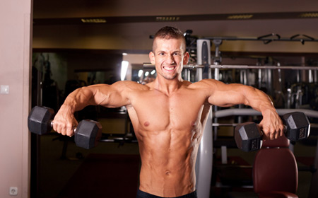 6 Easy Muscle Building Tips For Hard Gainers