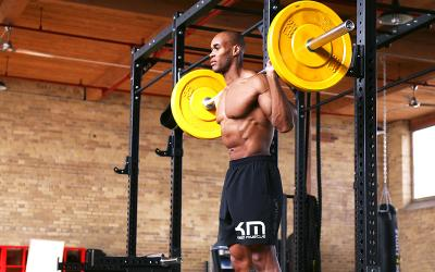 Boost Muscle Growth with High Frequency Training