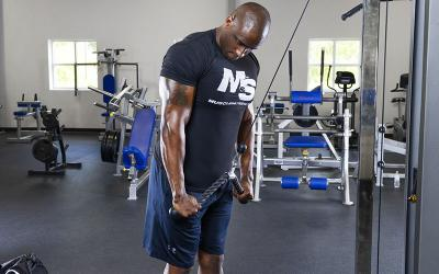 How to Make Muscle Gains Using Isometric Training