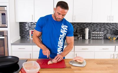 Meal Prep The Ultimate Guide Amp Recipes