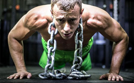 4 Brutal Exercises That Build Extreme Core Strength