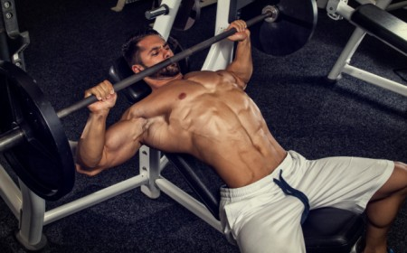 7 Ways To Build Muscle Faster