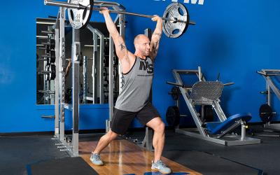 Which Olympic Lifts Should Bodybuilders Learn to Do?