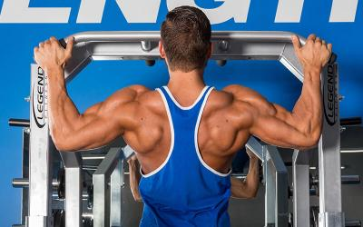 Everything You've Never Been Told About the Pullup
