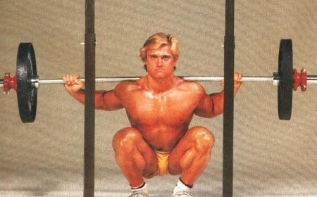 The Quadzilla 60 Minutes Of Leg Destruction Muscle