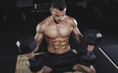 your shoulder training sucks 2 workouts for better delts