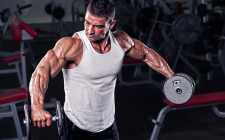 9 Tips For Growing Your Shoulders Into Small Melons