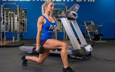 6 single leg exercises to double your leg day gains