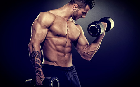 Clean vs. Dirty Eating: Which Is Best For Building Muscle & Size?