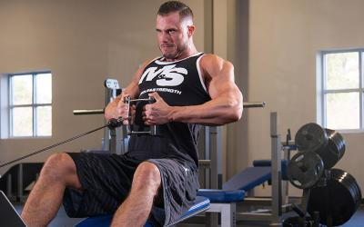 Smart Training: Don't Break Your Body Trying to Build It