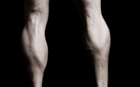 The Top 5 Exercises For Increasing Calf Mass | Muscle & Strength