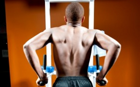 The Top 5 Exercises For Increasing Triceps Mass