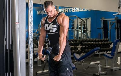tricep trifecta 3 power exercises for tricep  bench strength