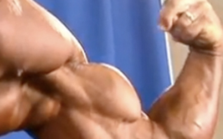 The Ultimate Arm Blaster routine has you performing 15 in...