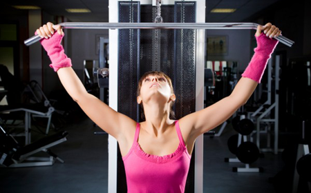 women 5 tricks for a great 30 minute workout  muscle