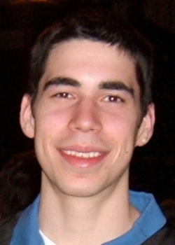 Elliot Reimers